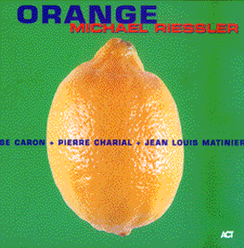 ORANGE - Michaël Riessler - 1999